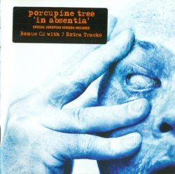 Porcupine Tree - In Absentia [2CD] (2002)