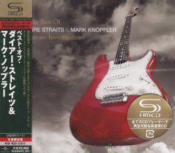 Dire Straits & Mark Knopfler - The Best Of - Private Investigations [SHM-CD] (2008) [Japan]