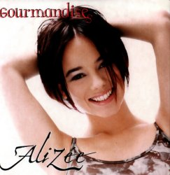 Alizee - Gourmandises [Single] (2001)