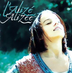 Alizee - L'alize [Single] (2000)