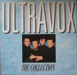 Ultravox - The Collection (1984) [Vinyl Rip 24bit/96kHz]
