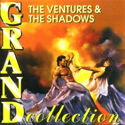 The Ventures & The Shadows - Grand Collection (1995)