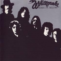 Whitesnake - Ready An' Willing (1980) [Edition 2006]