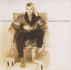 Rod Stewart - A Spanner In The Works (1995)