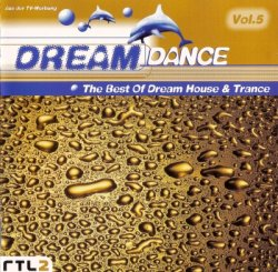 VA - Dream Dance Vol.05 [2CD] (1997)