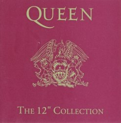 Queen - The 12'' Collection (1992)