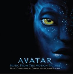 James Horner - Avatar - Music from the Motion Picture [OST] (2009)