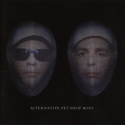 Pet Shop Boys - Alternative [2CD] (1995)