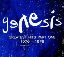 Genesis - Greatest Hits: Part One 1970-1978 [2CD] (2009)
