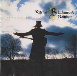 Ritchie Blackmore's Rainbow - Stranger In Us All (1995)