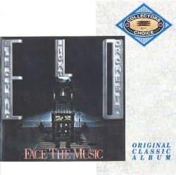 Electric Light Orchestra - Face The Music (1991)