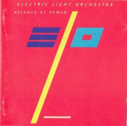 Electric Light Orchestra - Balance Of Power (1992)