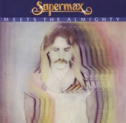 Supermax - Meets The Almighty (1981) [Edition 1993]