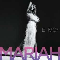 Mariah Carey - E=MC² [Japan] (2008)