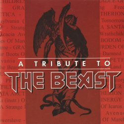 VA - A Tribute to the Beast (2002)