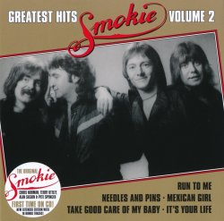 Smokie - Greatest Hits Vol.2 (2017)