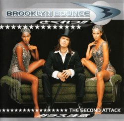 Brooklyn Bounce - The Second Attack (1997)