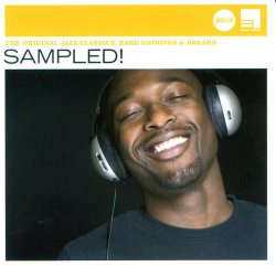 VA - Sampled! (2008)