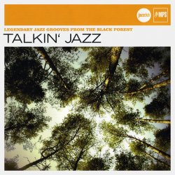 VA - Talkin' Jazz (2008)