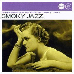 VA - Smoky Jazz (2008)