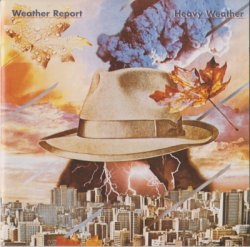 Weather Report - Heavy Weather (1977) [Edition 1997]