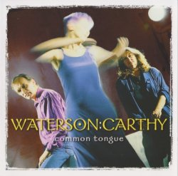 Waterson-Carthy - Common Tongue (1997)
