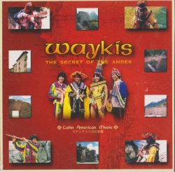 Waykis - The Secret Of The Andes (1998)