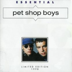 Pet Shop Boys - Essential (1998)