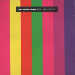 Pet Shop Boys - Introspective / Further Listening 88-89 [2CD] (2001)