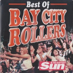 Bay City Rollers - Best Of - The Mail (1993)