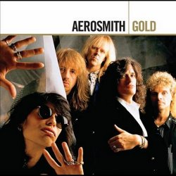 Aerosmith - Gold [2CD] (2005)