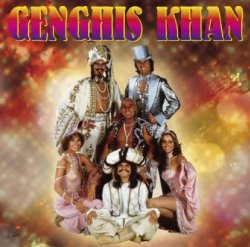 Genghis Khan - The Best [Japan] (2009)