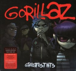 Gorillaz - Greatest Hits (2010)