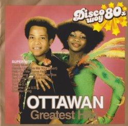 Ottawan - Greatest Hits (2007)