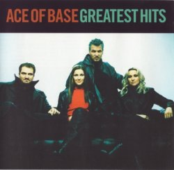 Ace Of Base - Greatest Hits (2000)