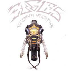 The Eagles - The Very Best Of The Eagles [2CD] (2003)