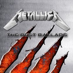 Metallica - The Best Ballads [2CD] (2005)