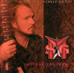 The Michael Schenker Group - The Unforgiven [Japan] (1998)