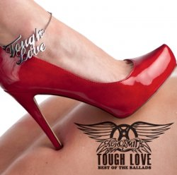 Aerosmith - Tough Love Best Of The Ballads (2011)