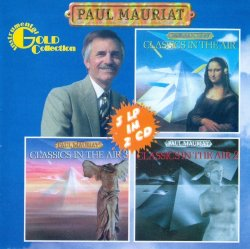 Paul Mauriat - Classics In The Air [2CD] (1997)