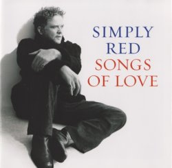 Simply Red - Songs of Love (2010)