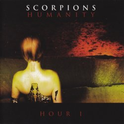 Scorpions - Humanity - Hour I (2007)