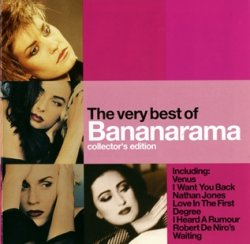 Bananarama - The Very Best Of (Collector's Edition) [2CD] (2002)