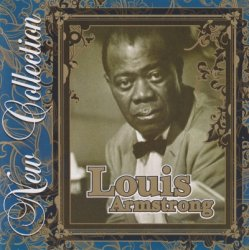 Louis Armstrong - New Collection (2008)