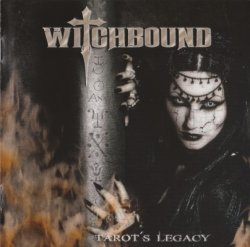 Witchbound - Tarot's Legacy (2015)