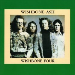 Wishbone Ash - Wishbone Four (1994)