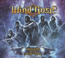 Wind Rose - Wardens Of The West Wind (2015)