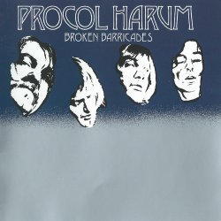 Procol Harum - Broken Barricades (2002)