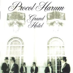 Procol Harum - Grand Hotel (2000)