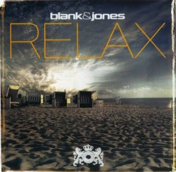 Blank & Jones - Relax - Limited Edition (2003)